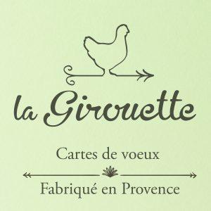 Logo La Girouette